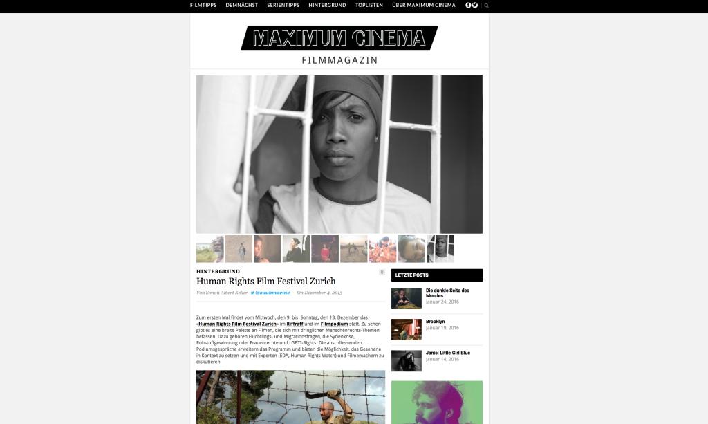 Sponsored Blog