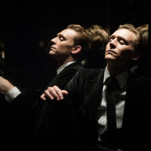 High-Rise Tom Hiddleston