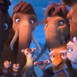 Ice Age © 2016 Twentieth Century Fox Film Corporation. All Rights Reserved.