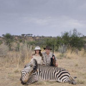 Safari Ulrich Seidl