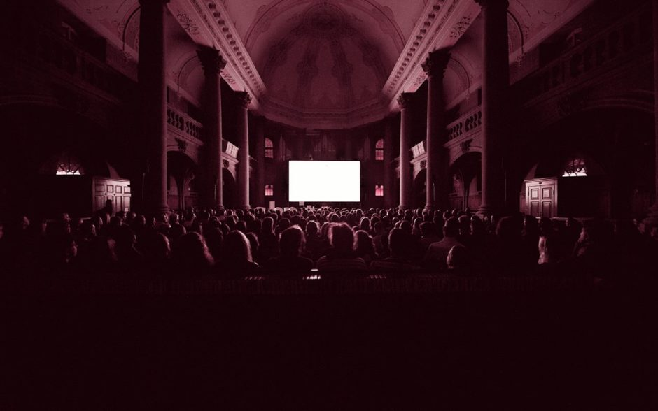 14. shnit International Shortfilmfestival Bern