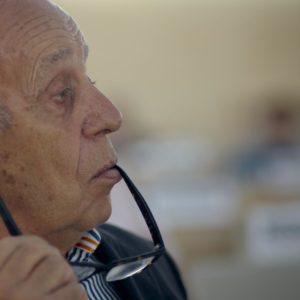 JEAN ZIEGLER - L'OPTIMISME DE LA VOLONTE