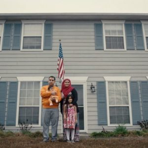 """Yassin Falafel"", Film, Dokumentarfilm, Amerika, Menschlichkeit, Knoxville, Restaurant, Tennessee, Syria,"