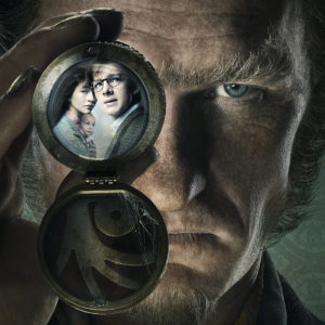 "Lemony Snicket's A Series of Unfortunate Events"" by Netflix"