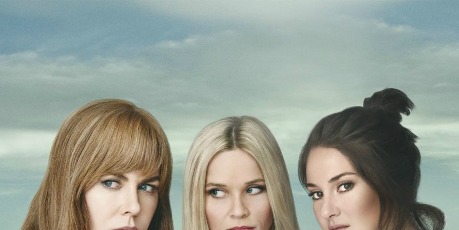 Big Little Lies HBO miniseries series