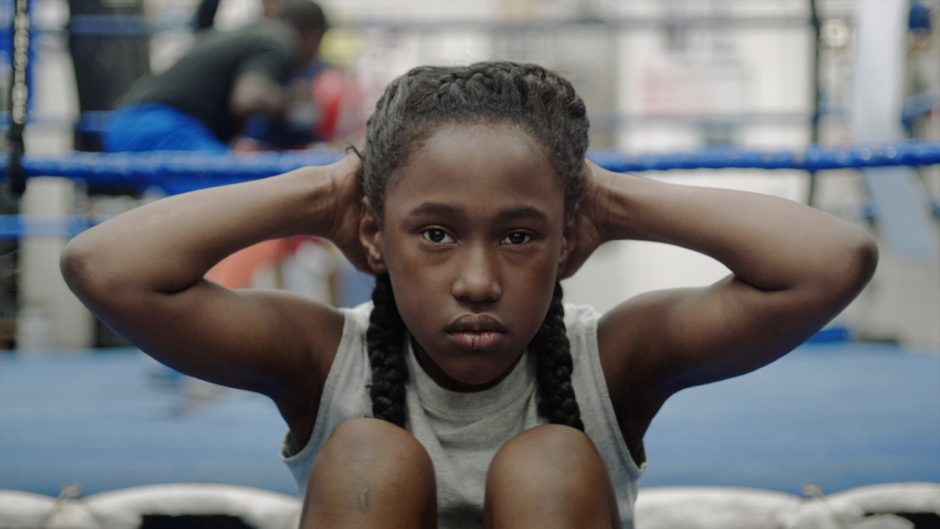 The Fits Anna Rose Holmer Filmpodium Zürich