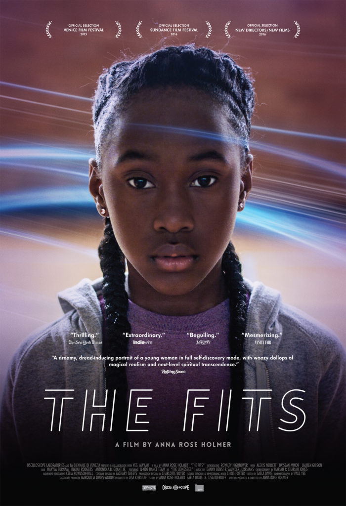 The Fits Filmpodium