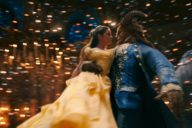 Beauty and the Beast (3D)Beauty and the Beast (3D)
