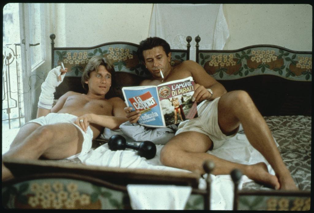 Coconuts / 1985 / Filmarchiv Austria