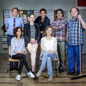 Die Lehrer Sitcom Schweiz
