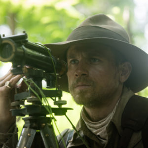 «The Lost City of Z» von James Gray