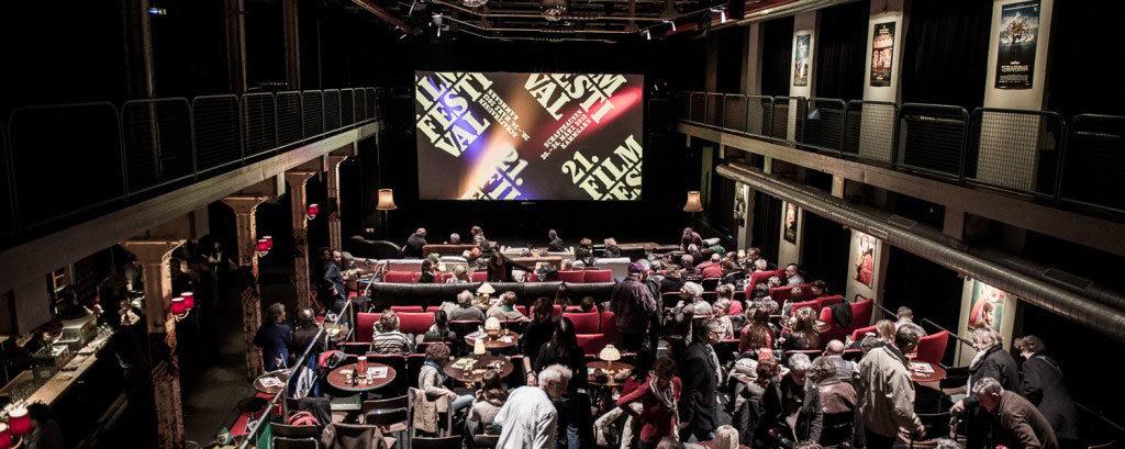 Kammgarn Schaffhausen Filmfestival