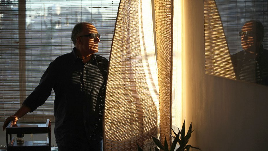 76 MIN & 15 SEC WITH A. KIAROSTAMI