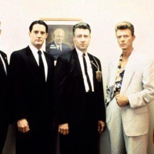 David Lynch Twin Peaks Reloaded