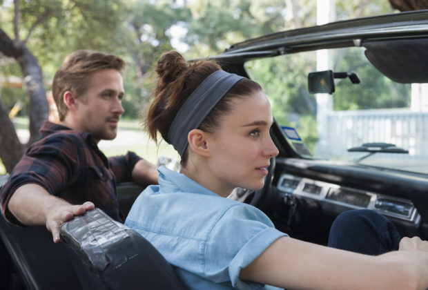 «Song To Song» von Terrence Malick