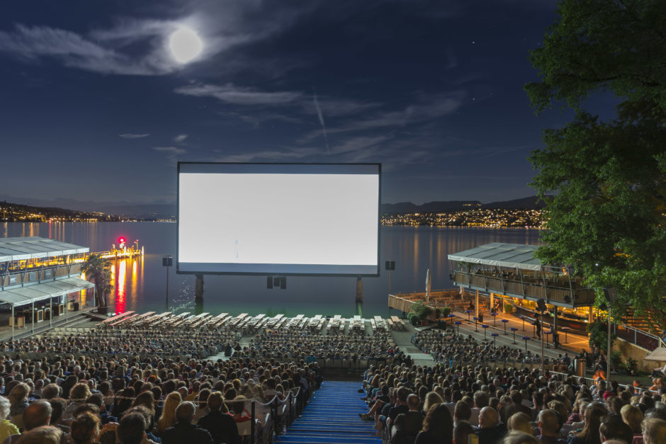 Allianz Cinema Zürich