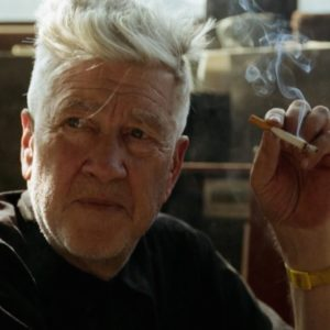David Lynch- The Art Life