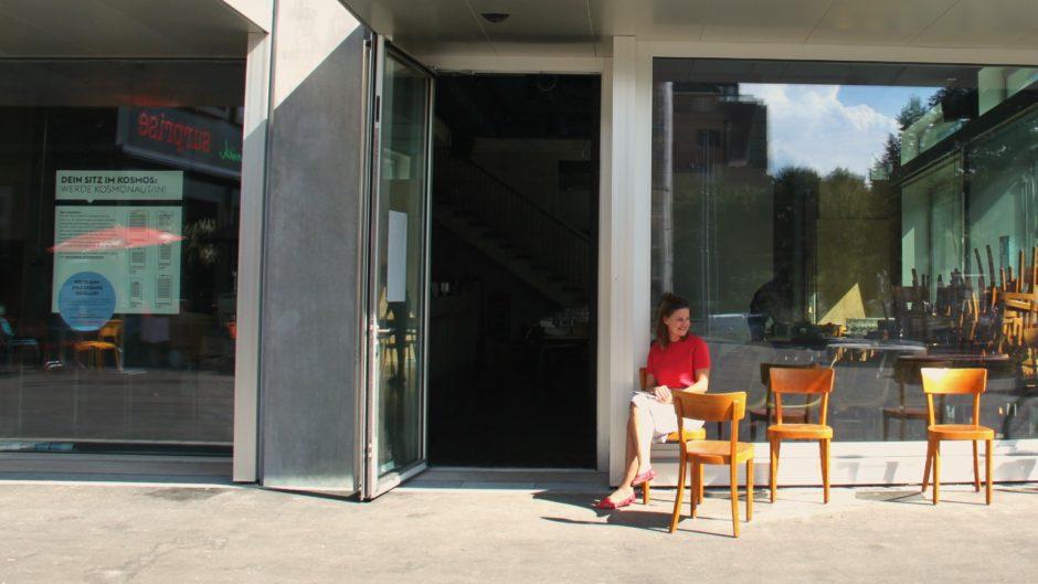 Kosmos Kino Marisa Suppiger Interview