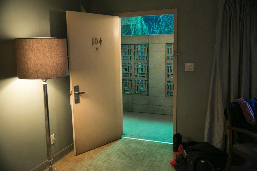 Room 104 Serie