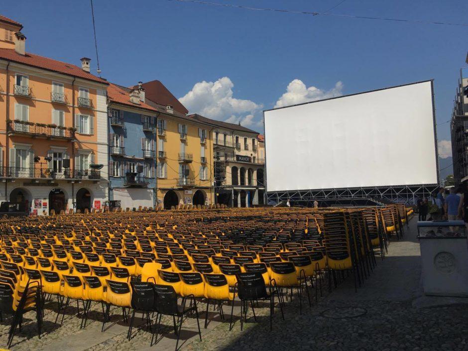 Filmfestival Locarno 2017
