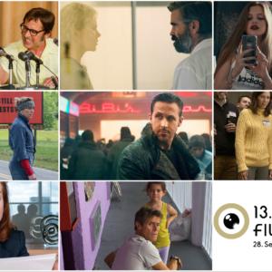 13. Zurich Film Festival Best of