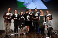 Fantoche 2017 Winners