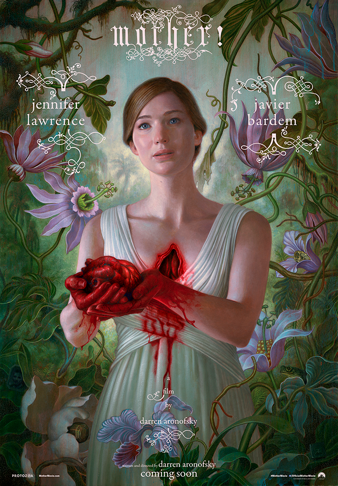 Mother! Darren Aronofsky