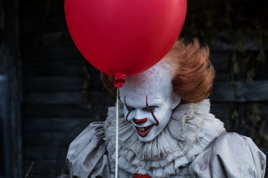 IT Movie Stephen King
