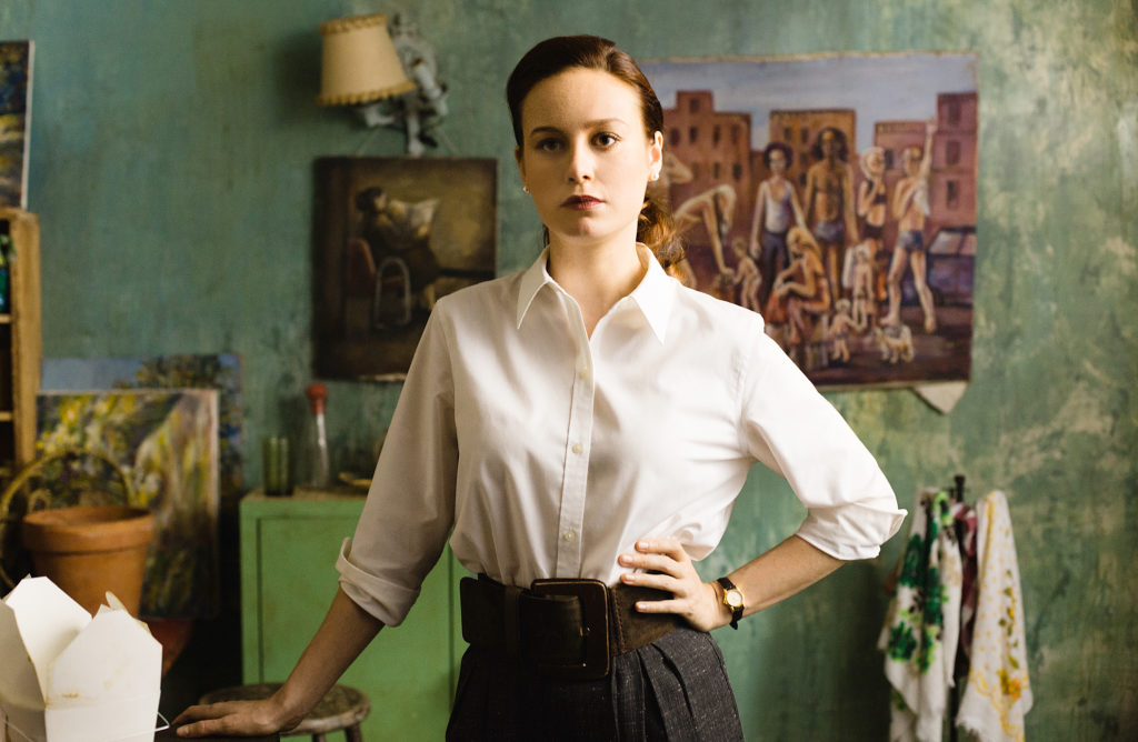 Brie Larson The Glass Castle