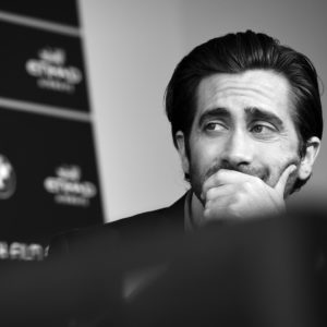 Jake Gyllenhaal - 13th Zurich Film Festival