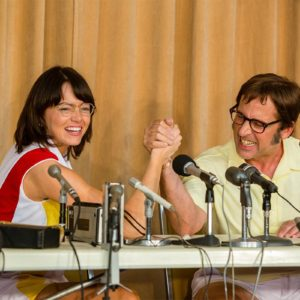 Battle of the Sexes Film