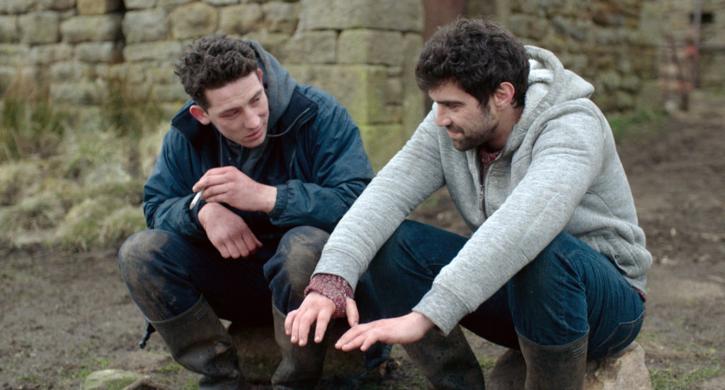 «God's Own Country»