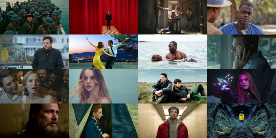 Best-of 2017: Das sind die 18 Lieblingsfilme und -serien der Maximum Cinema Redaktion