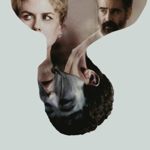 Maximum Cinema präsentiert: Yórgos Lánthimos' «The Killing Of A Sacred Deer» am 9.1.18 im KOSMOS