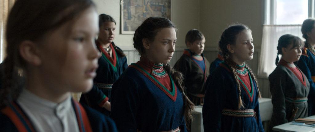 Sameblod Sami A Tale From the North: Elle Marja im Internat