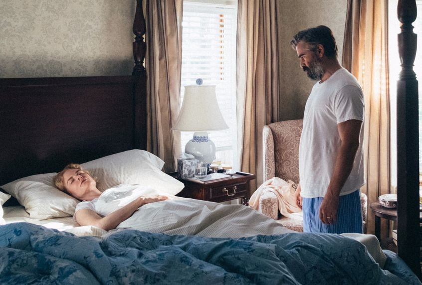 «The Killing of a Sacred Deer»