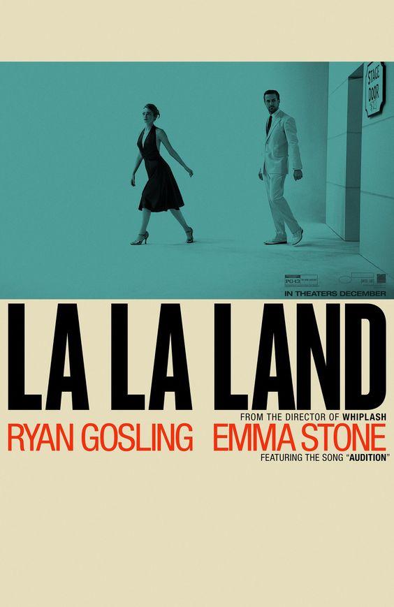 «La La Land»