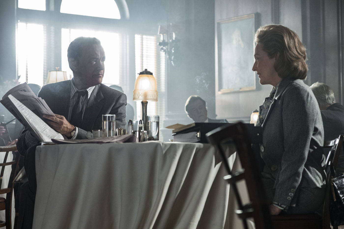 «The Post»