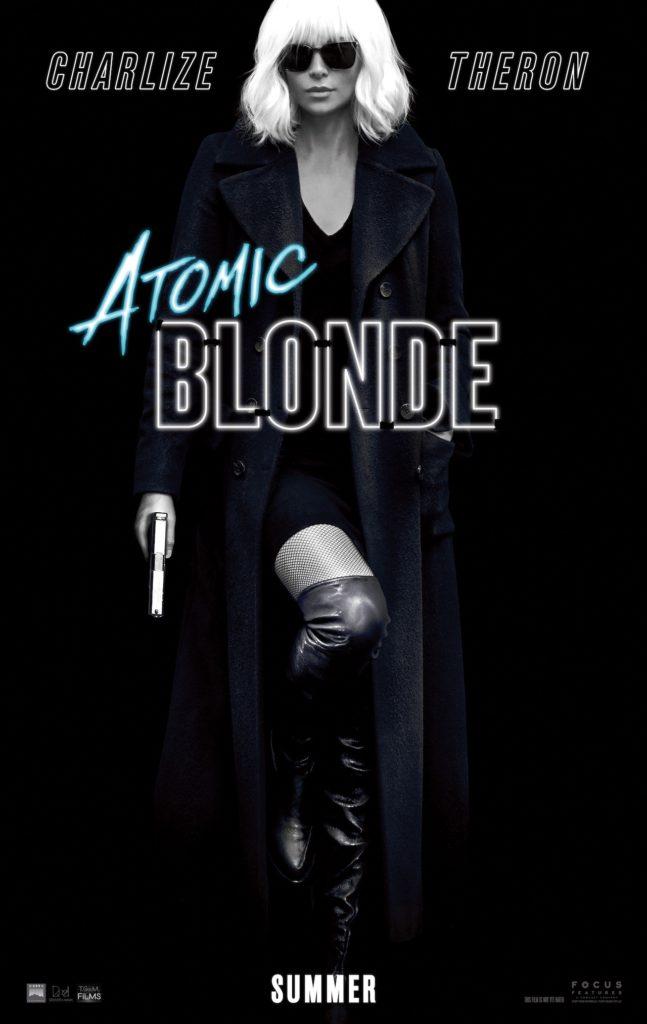 «Atomic Blonde»