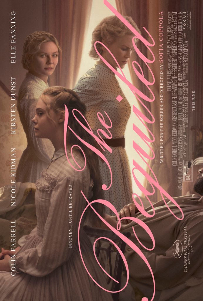 «The Beguiled»