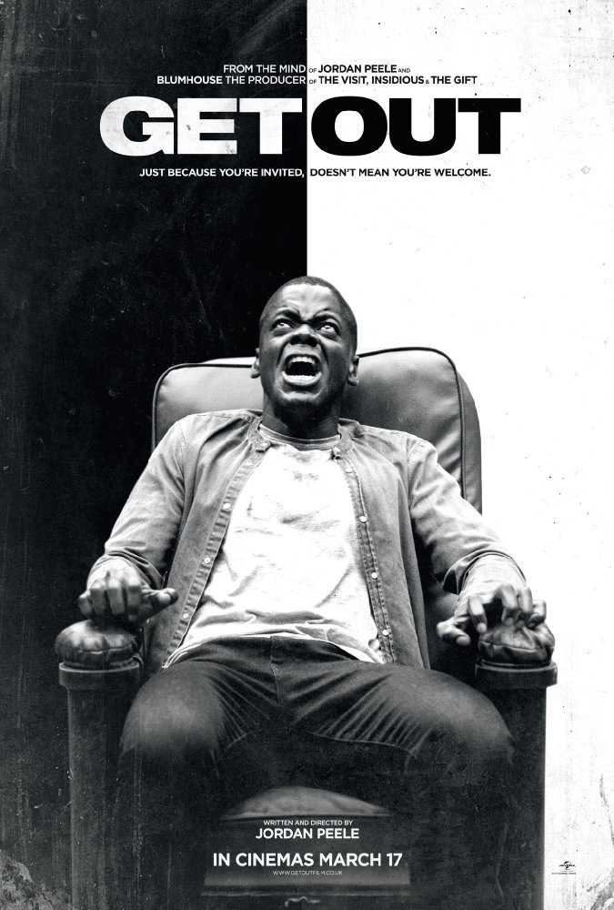 «Get Out»