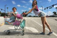 Maximum Cinema präsentiert: Sean Bakers' «The Florida Project» am 6.2.18 im KOSMOS