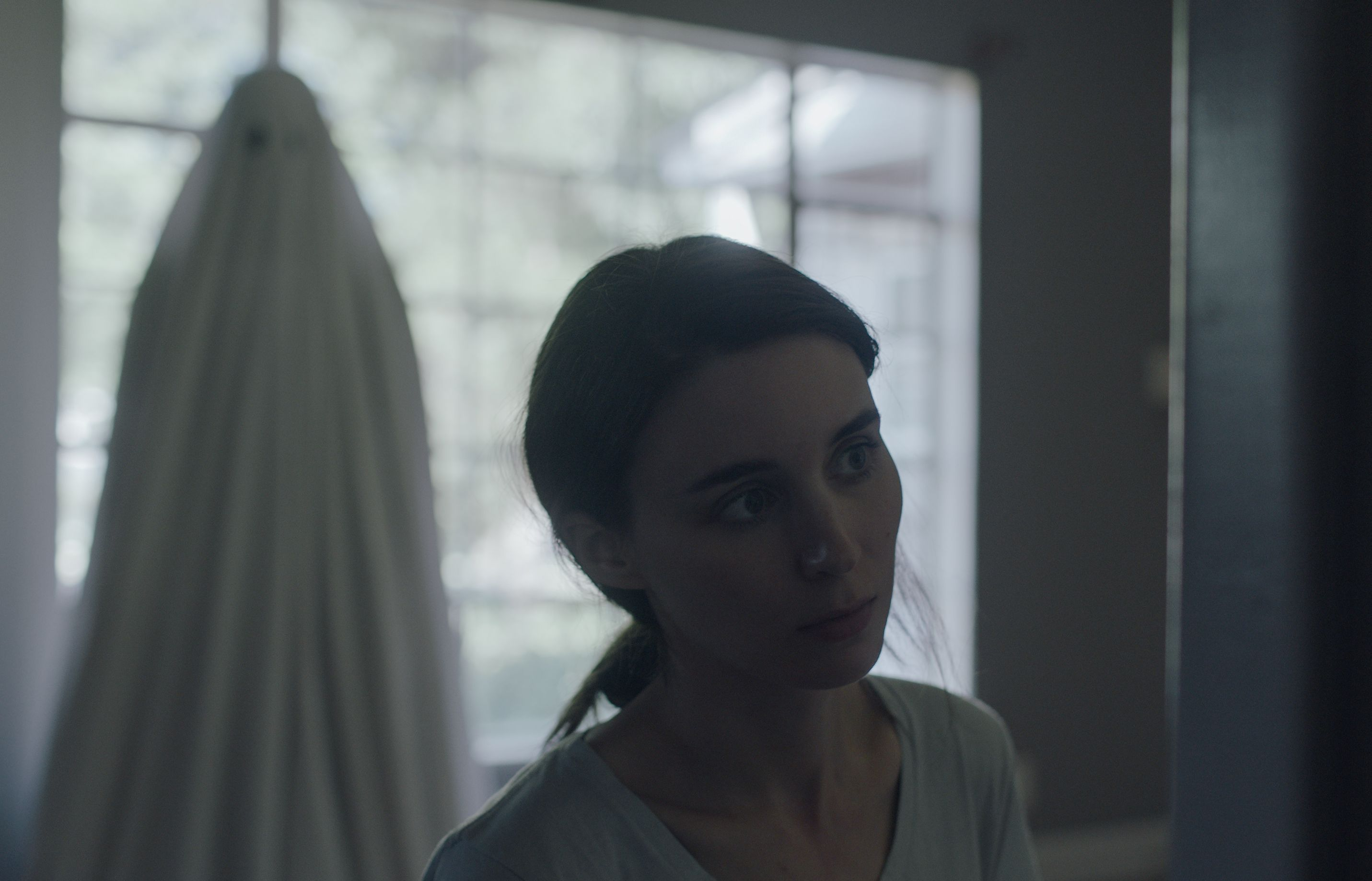«A Ghost Story»