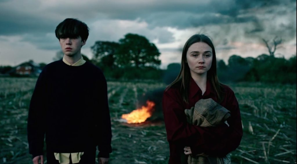 The End of the F***g World Netflix Serie