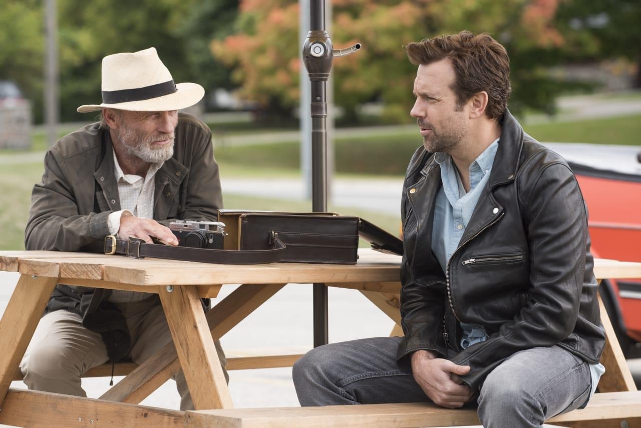 In «Kodachrome» zeigt sich Jason Sudeikis von seiner besten Seite und überzeugt neben Ed Harris.