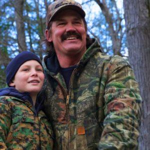 legacy-whitetail-deer-hunter