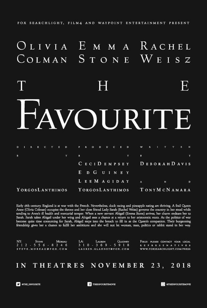the-favourite-poster-yorgos-lanthimos