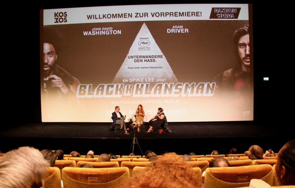 blackkklansman-vorpremiere-kosmos-zürich