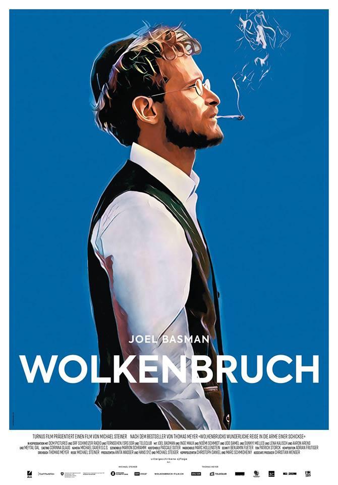 wolkenbruch poster