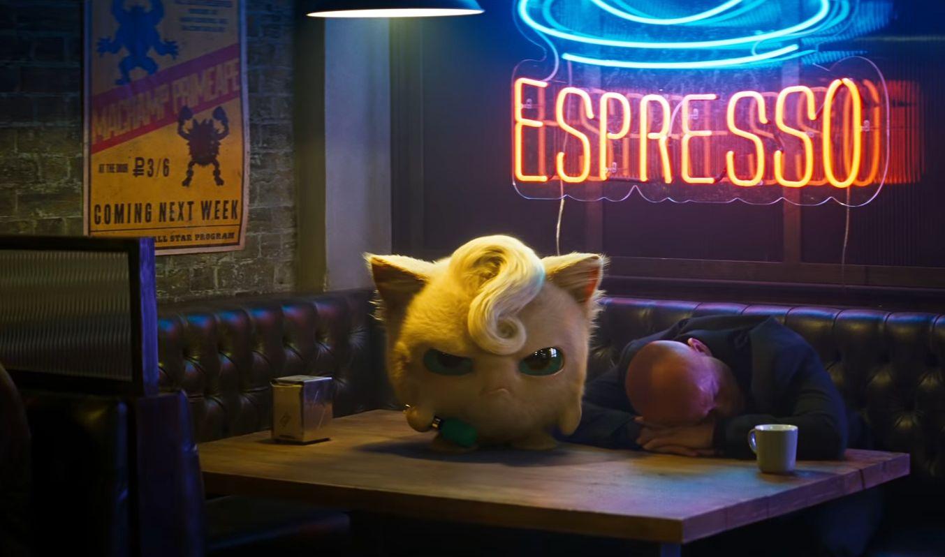 «Pokémon: Detective Pikachu»